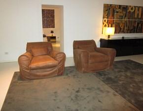 Outlet divani prezzi in offerta sconto 50 60 for Prezzi divani baxter