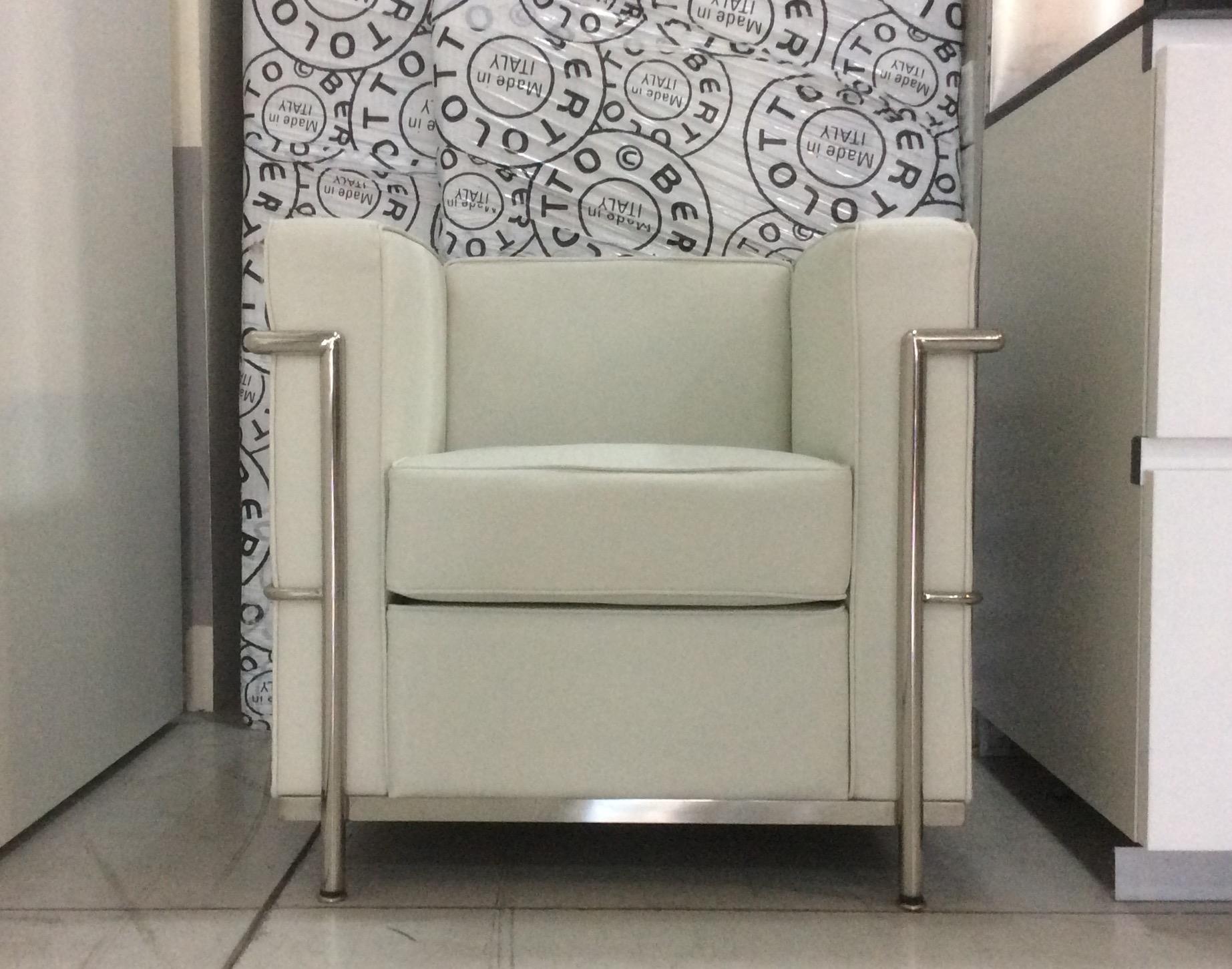 Sedia le corbusier prezzo fabulous chaise longue lc le corbusier with sedia le corbusier prezzo - Le corbusier sedia ...