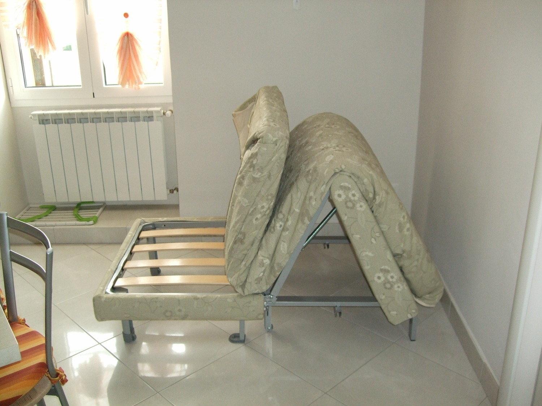 Poltrona letto 7517 divani a prezzi scontati - Poltrona letto singolo prezzi ...