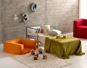 Poltrona letto Cuccia Artigianale a prezzo ribassato
