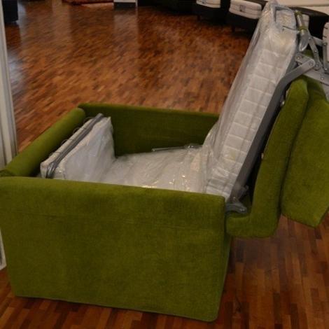 Poltrona letto in offerta 10398 divani a prezzi scontati - Poltrona singola letto ...