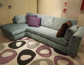 Poltrona letto in stile Moderno Con seduta fissa con forte sconto
