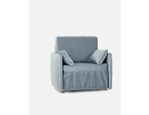 Poltrona letto Poltrona letto completa di materasso  Md work in Offerta Outlet