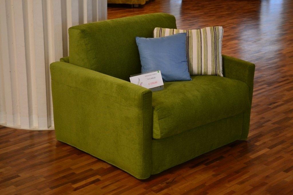 Poltrona letto singola offert divani a prezzi scontati - Prezzi poltrone letto ...