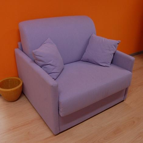Poltrona letto divani a prezzi scontati for Poltrona letto matrimoniale