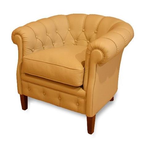 Poltrona modello chester divani a prezzi scontati for Poltrona chester