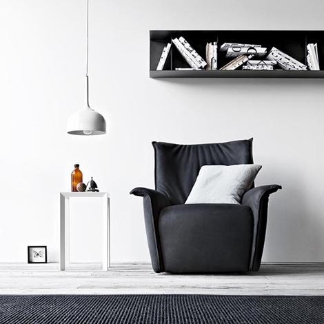 Poltrona pianca modello dialogo divani a prezzi scontati for Arredo casa gaiarine