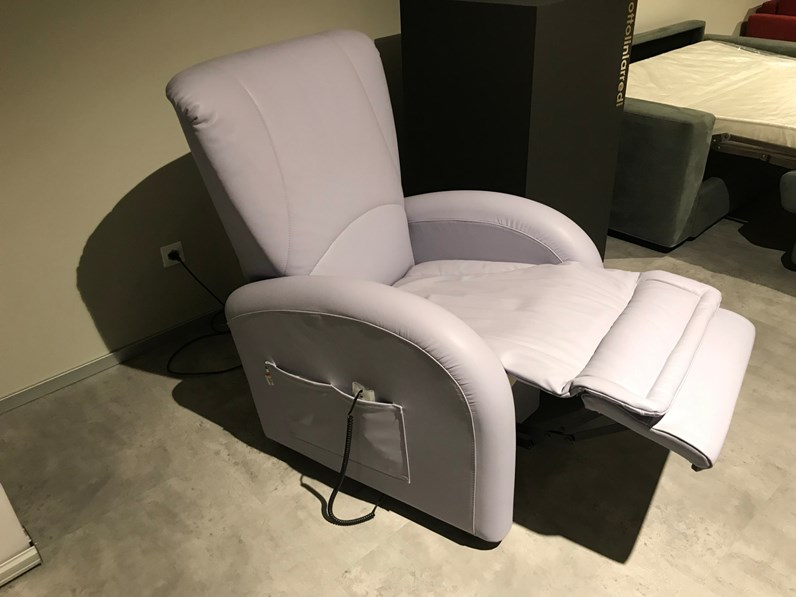 Poltrone New Relax.Poltrona Relax Beautiful New Relax Prezzi Outlet