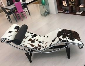 Poltrona relax Chaise longue le corbusier Sigerico sconto del 24%