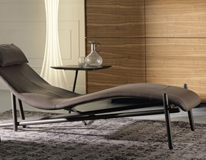 Poltrona relax Donovan Cattelan in Offerta Outlet
