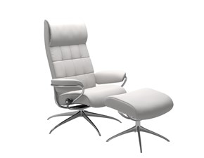 Poltrona relax in Pelle London stressless Ekornes