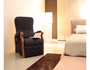 Poltrona relax Linda Relax & riposo sconto del 32%