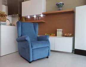 Poltrona relax Margherita Relax & riposo SCONTO 35%