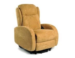 Poltrona relax Mottes mobili obama poltrona relax Artigianale in Offerta Outlet