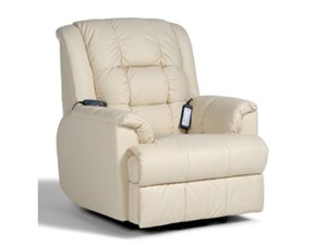 Poltrona relax Mottes mobili poltrona relax atlanta  Artigianale sconto del 40%