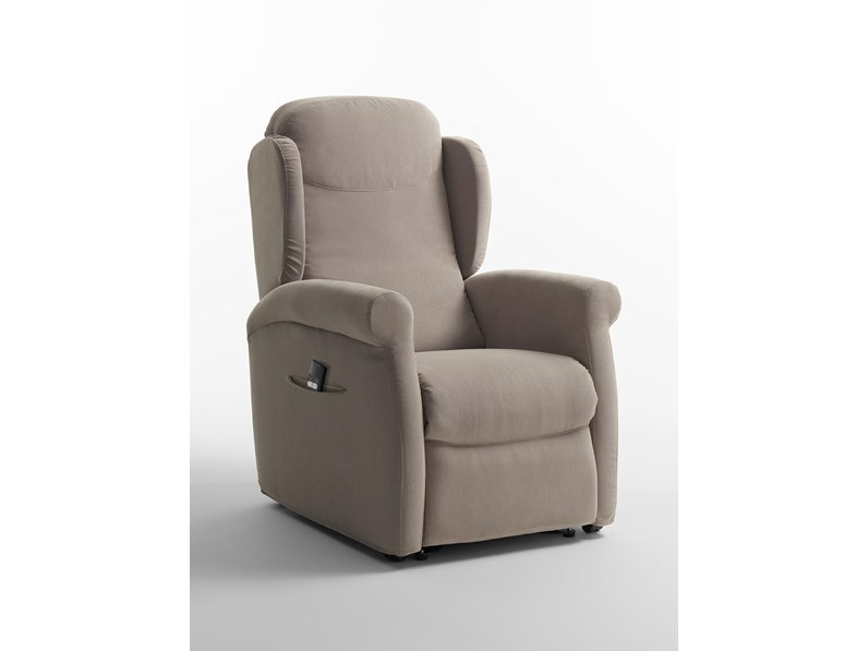 Outlet Poltrone Relax.Poltrona Relax Multipla Vitarelax A Prezzo Outlet