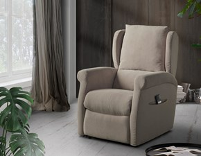 Poltrona relax Multipla Vitarelax OFFERTA OUTLET