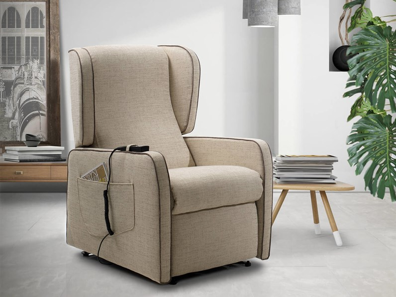 Outlet Poltrone Relax.Poltrona Relax Pinta Vitarelax Offerta Outlet