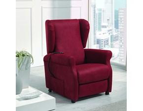 Poltrona relax Poltrona relax nuovissima a prezzo super scontato Relax & riposo a PREZZO OUTLET