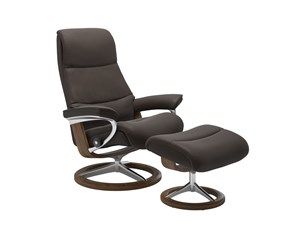 Poltrona relax View stressless  Ekornes in Offerta Outlet