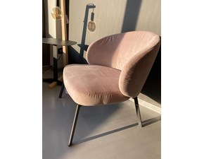 Poltrona Rosa Exc� in Offerta Outlet