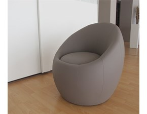 Poltroncina Blog Mab in Offerta Outlet