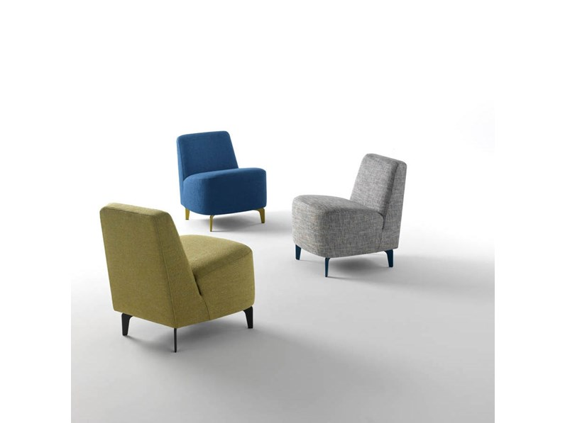 Poltroncina Dory Artigianale in Offerta Outlet
