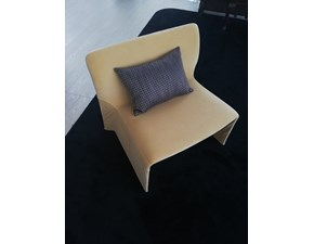 Poltroncina Glove Molteni & c in Offerta Outlet