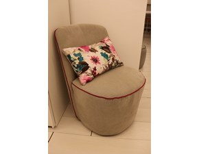 Poltroncina Meggy Lecomfort in Offerta Outlet