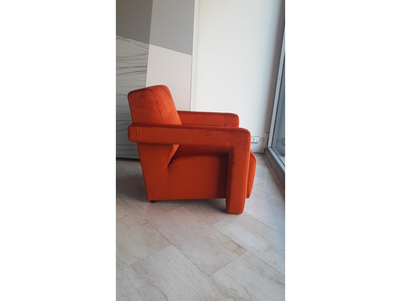 Poltrona Dodo Cassina Offerta.Poltroncina Patty Exco In Offerta Outlet