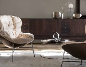 Poltroncina Softy Ditre italia in Offerta Outlet