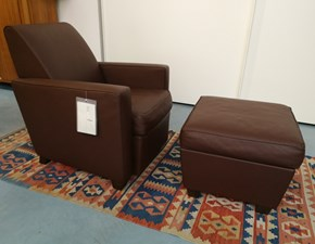 Poltroncina Ul300 Matteograssi PREZZI OUTLET