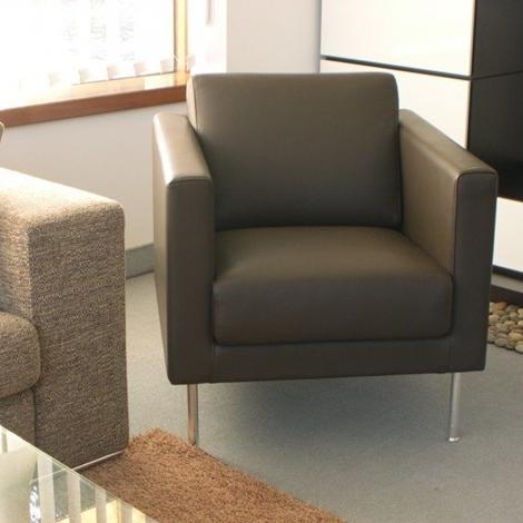 giulio marelli cubic poltroncine divani a prezzi scontati. Black Bedroom Furniture Sets. Home Design Ideas