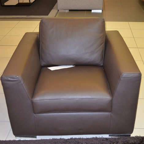 POLTRONCINE ECOPELLE SCONTATE