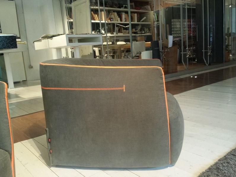 poltrone design poliform scontate del 45