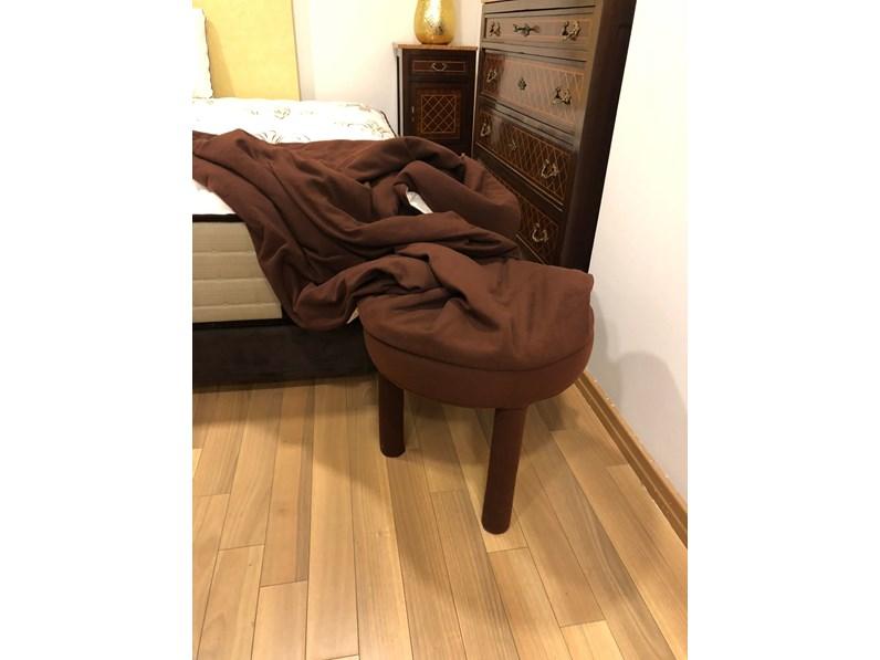 Pouf con plaid incorporato casamania by frezza offerta outlet - Casamania by frezza ...