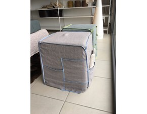 Pouf Cookie Tomasella in Offerta Outlet