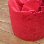 pouf doimo salotti sacco oscar