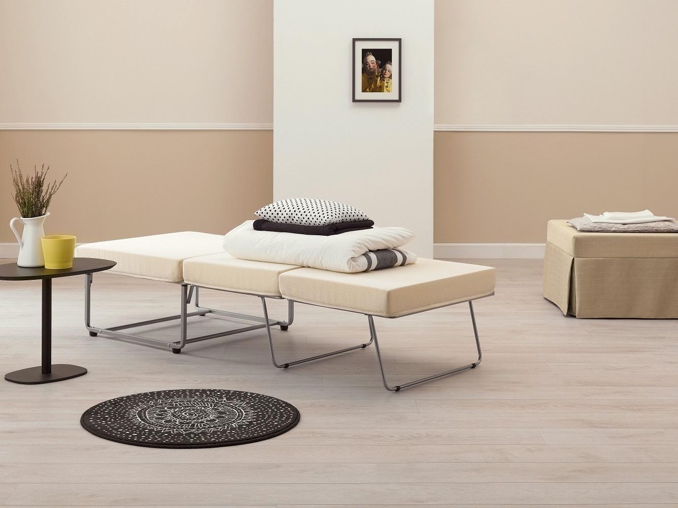 Pouf letto doimo scontato del 30 divani a prezzi scontati - Pouf letto singolo ...