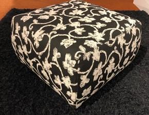 Pouf Mito Bontempi divani ad un prezzo conveniente