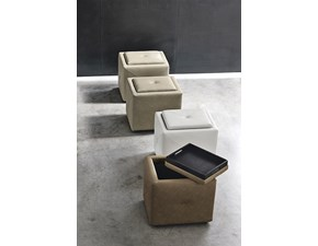 Pouf mod. Ludovic della Target point