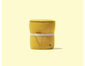Pouf Pof Connubia OFFERTA OUTLET