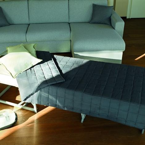Pouff letto con sconto 40 divani a prezzi scontati - Pouf letto divani e divani ...