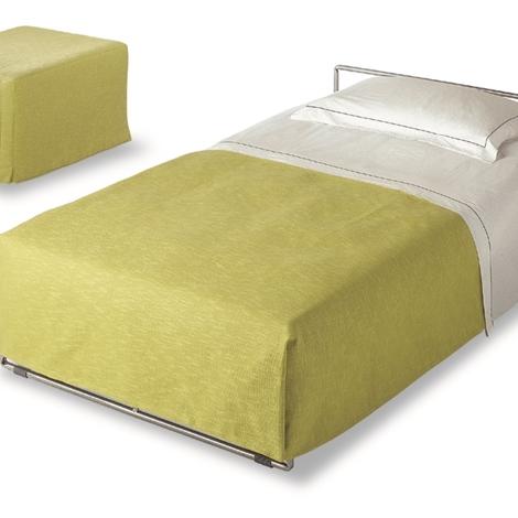 Pouff trasformabile in letto sfoderabile divani a prezzi - Pouf letto divani e divani ...