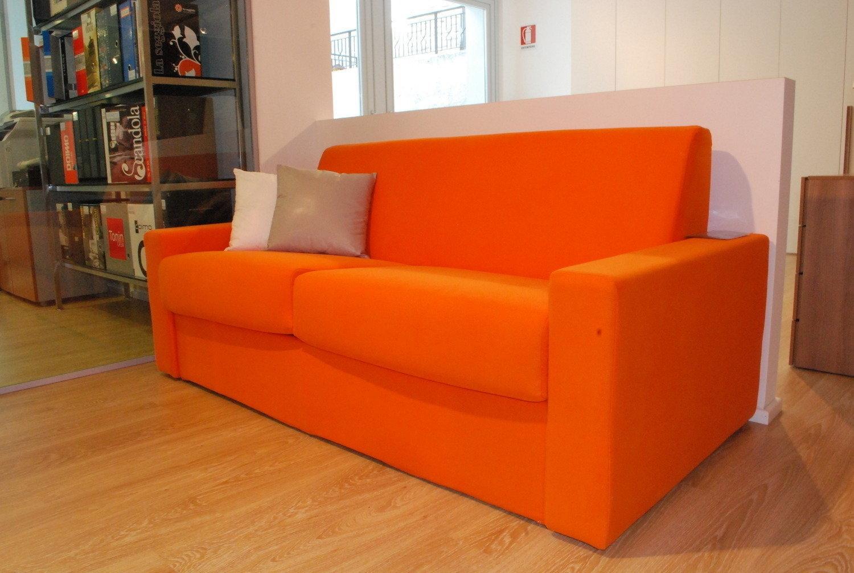 Promozione divani letto brio divani a prezzi scontati - Divano letto ovvio ...