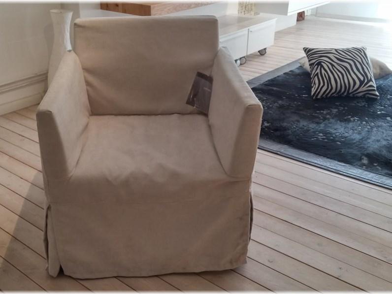 Poltrona letto minnie rigo salotti sfoderabile divani a for Porte 73x200