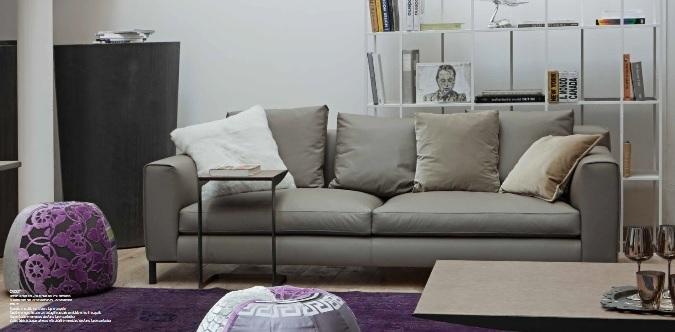 Quintessence divano cricket pelle divani a prezzi scontati for Migliore marca divani