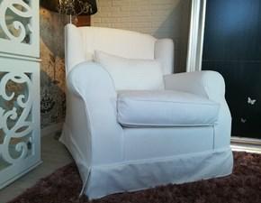 Outlet divani poltrone relax sconti fino al 70 for Poltrona zoe verzelloni prezzo