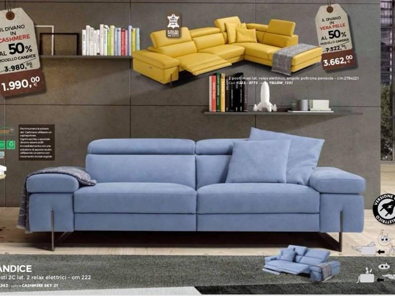 Rivenditore divani napoli egoitaliano offerta outlet for Outlet arredamento napoli
