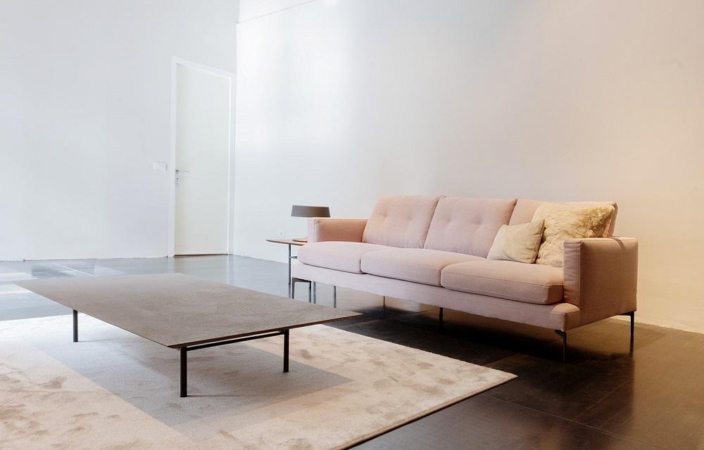 Saba divano essentiel nuovo scontato del 15 divani a for Divani saba prezzi